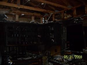 Fire Damage, Smoke Odor Removal